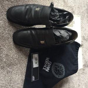 Gianni Versace Men's dress shoes size 10.5